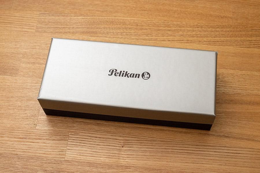 ペリカンの箱